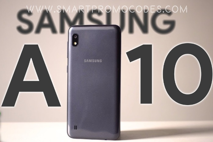 Samsung Galaxy A10 3