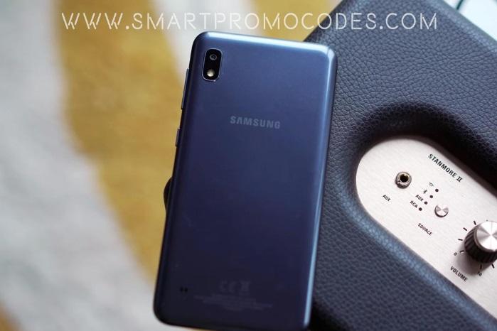 Samsung Galaxy A10 4